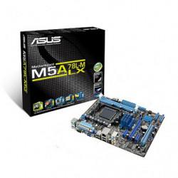 ASUS M5A78L-M LX skt AM3+,...