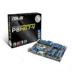 ASUS P8H67-V R3.0, skt...