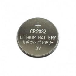 Pila al litio CR2032, 3V