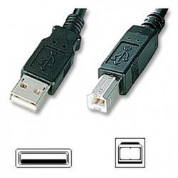 Cavo USB A-B M/M per...
