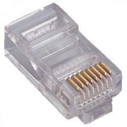 Plug RJ45 per cavi Ethernet