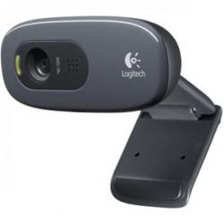 Logitech Webcam HD C270,...