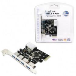 Logilink controller PCI-E /...