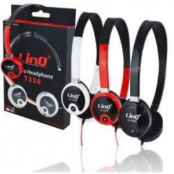 Cuffie LINQ T330