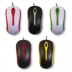Mouse Elegant ottico, 3...
