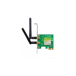TP-Link controller PCI-E...
