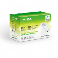 TP-Link powerline 500Mbps...