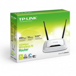 Router WiFi TP-Link...