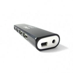 Hub USB 2.0, 4 porte
