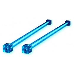 Neon Blu doppio