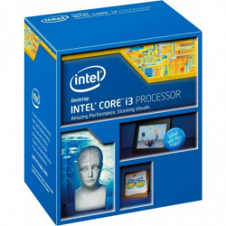 Intel Core i3-4160, 3.6GHz,...