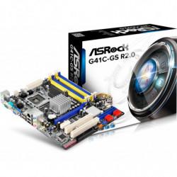 ASRock G41C-GS R2.0,...