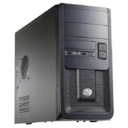 Case MicroATX Cooler Master...