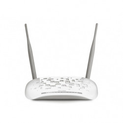 TP-Link modem+router WiFi...