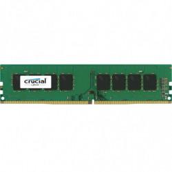 Crucial 4GB DDR4-2400...
