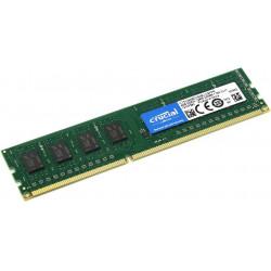 Crucial 4GB DDR3-1600...