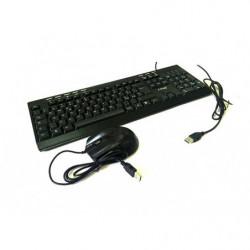 Combo USB Linq MK-6880