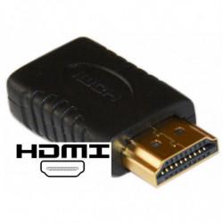 Adattatore mini HDMI / HDMI