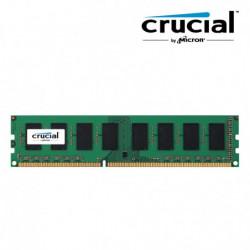 Crucial 8GB DDR3-1600...