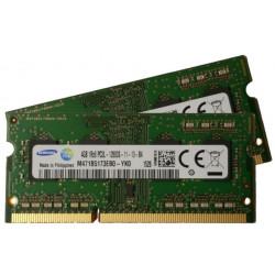 Samsung 4GB SoDDR3-1600...
