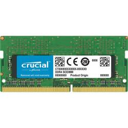 Crucial 8GB DDR4-2400...