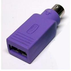 Adattatore Tastiera USB - PS2