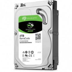 Seagate HDD 2TB 3.5 SATA-3,...