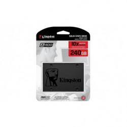 Kingston SSD 240GB, SATA-3...