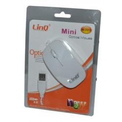 LINQ Mouse Ottico USB Mi2013