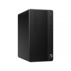 HP 290 G2 Microtower PC,...