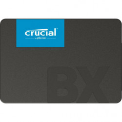 Crucial SSD 480GB BX500 2.5...
