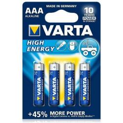 Varta High Energy mini...