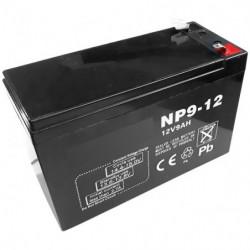 Batteria 12V 9AH NP9-12 per...