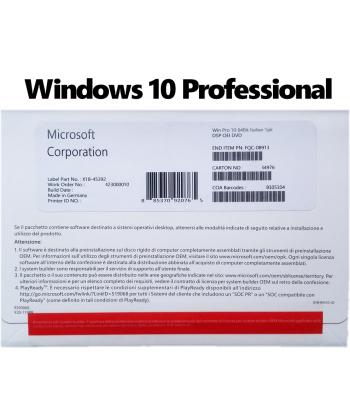 Microsoft Windows 10...
