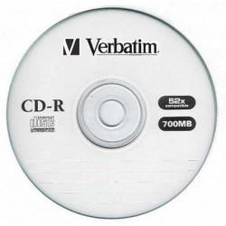 Supporto CD Verbatim...