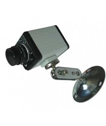 IP-Camera Ethernet Infrarossi