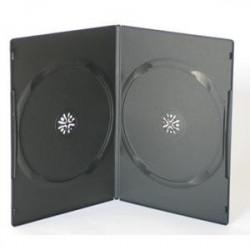 Custodia per DVD doppia