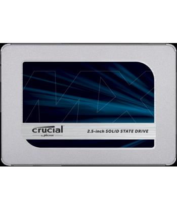 Crucial SSD MX500 1TB, 3D...