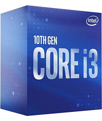 Intel Core i3-10100,...