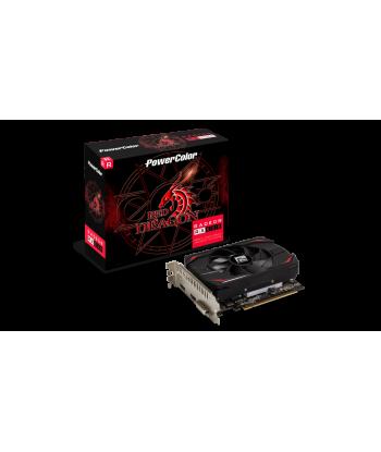 PowerColor AMD Raden RX550,...