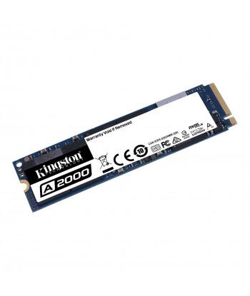 Kingston SSD 1TB NVMe PCIe...