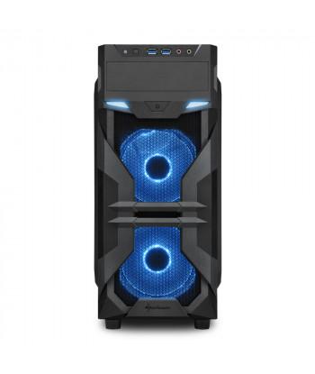 Sharkoon VG7-W BLUE case...