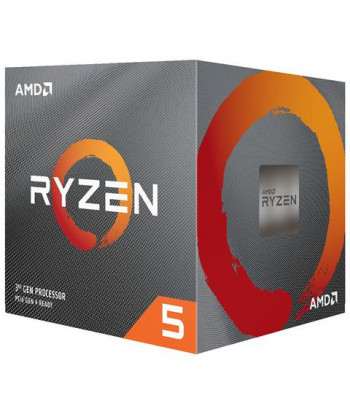 AMD Ryzen 5 3600, skt AM4,...