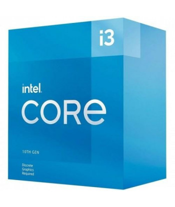 Intel Core i3-10105, 4...