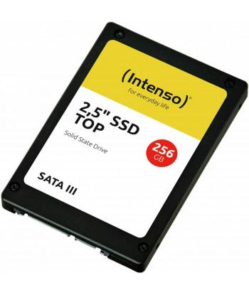 Intenso SSD 256GB 2.5 SATA3
