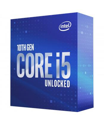 Intel Core i5-10600K,...