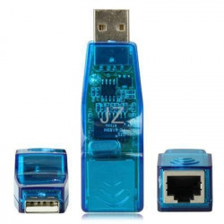 Adattatore USB-Ethernet/LAN...