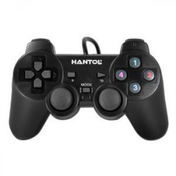 Gamepad Hantol Dual Shock,...