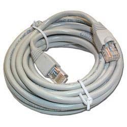 Cavo Ethernet 2mt cat. 5E,...