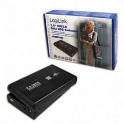 """LogiLink box 3.5"""" USB per..."""
